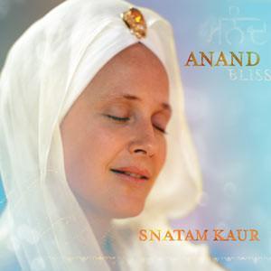Snatam Kaur -  Anand