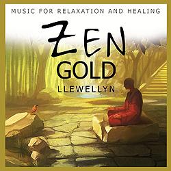 Zen Gold - Llewellyn
