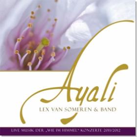 Lex van Someren - Ayali