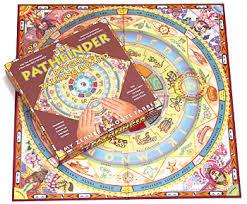 The Pathfinder Psychic Talking Board Kit -  Amy Zerner