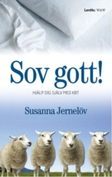 Sov gott! råd och tekniker från KBT  inkl. Cd- Jernelöv Susanna