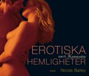 Erotiska hemligheter 100% Kamasutra - Bailey Nicole