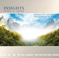Frank H Sauer :  INSIGHTS - THE CELESTINE PROPHECY