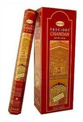 Precious Chandan Rökelse