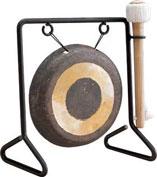 Bord Gong 12,5cm
