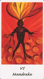 Tarot of Hellen