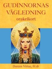 Gudinnornas vägledning- Doreen Virtue