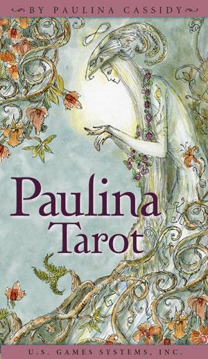 Paulina Tarot - Paula Cassidy