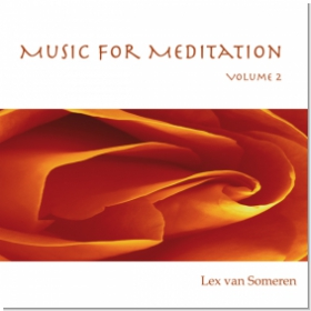 Lex van Someren - Music for Meditation Vol.2