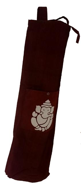 Yogamatta Väska - Ganesha