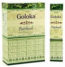 Goloka Good Earth