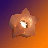 Himalaya Ljuslykta - Stjärna