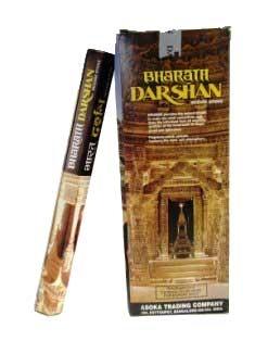 Darshan Rökelse