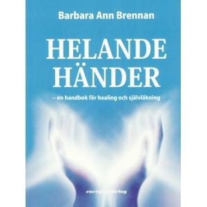 Helande händer - Barbara Ann Brennan