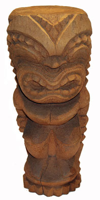Tikki Staty