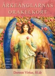 Ärkeänglarnas orakelkort - Doreen Virtue