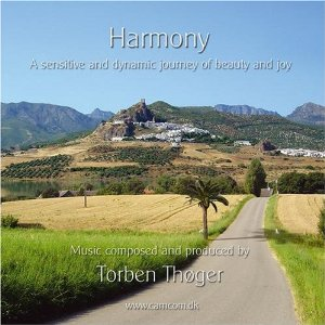 Torben Thøger - Harmony - A sensitive journey of beauty and joy