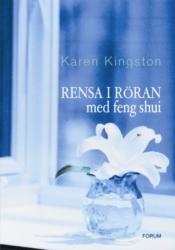 Rensa i röran - Kingston Karen