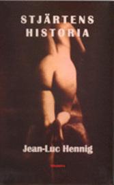 Stjärtens historia  - Jean-Luc Hennig