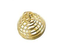 Spiral till Sten eller Kristall inkl. Bomull Snöre