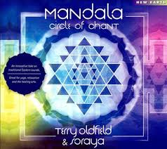 Mandala, Circle of Chant - Terry Oldfield