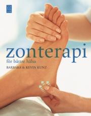 Zonterapi , för bättre hälsa - Kunz Barbara / Kunz Kevin