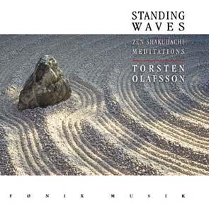 Standing Waves - Zen Shakuhachi Meditation Music Torsten Olafsson