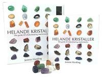 Helande kristaller : din guide till chakrahealing med kristaller