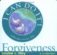 I Can Do It Cards, Forgiveness Hay, Louise