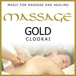 Massage Gold - Clookai