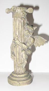 Gargoyle Ljusstaka