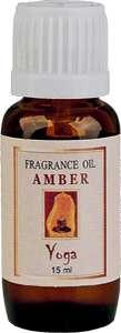 Doftolja Amber
