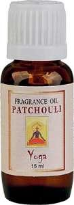 Doftolja Patchouli