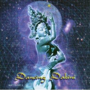 Choying Drolma, Sina Vodjani - Dancing Dakini
