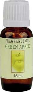 Doftolja Äpple