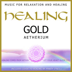 Healing Gold - Aetherium