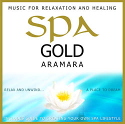 Spa Gold - Aramara