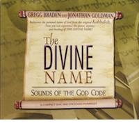 Gregg Braden  /Jonathan Goldman - The Divine Name: Sounds Of The God Code