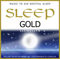 Sleep Gold - Llewellyn