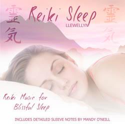 Reiki Sleep  - Llewellyn