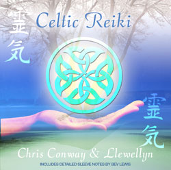Celtic Reiki - Chris Conway & Llewellyn