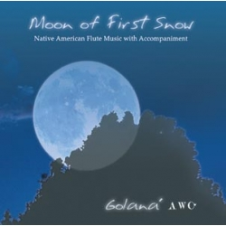 Golana - Moon of first snow