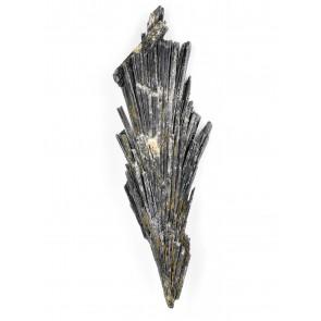Kyanit Kristall  -  Svart