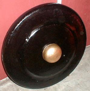 Bali  Gong 37cm - Balinese Gamelan
