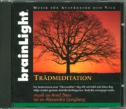 Trädmeditation Cd