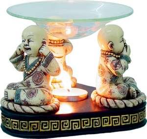Monk  Aromalampa