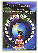 The white hole in time, The global brain, From science to God  The white hole in time, The global brain, From science to God - Russell Peter