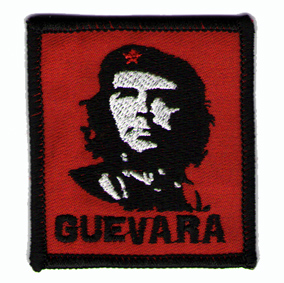 Tygmärken - Guevara
