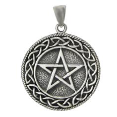 Keltisk Pentagram