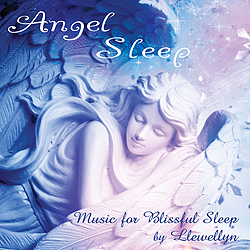 Angel Sleep - Llewellyn